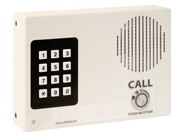 Voip Intercom System By Ientry Systems