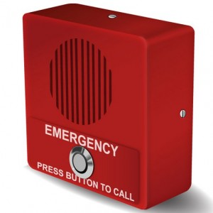 emergency voip intercom