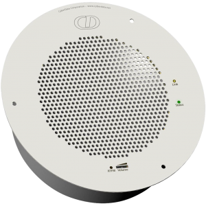 Voip, SIP-enabled IP Speaker