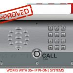 images of voip barrier phone