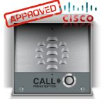 cisco voip intercom station
