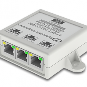 011236 3port Gigabit Ethernet Switch
