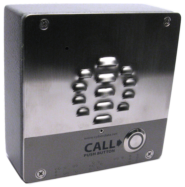 Wireless Ip Intercom For Voip Systems