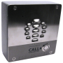 CyberData 011186 single call button intercom