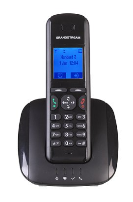 Grandstream IP Phone Selection for Point to Point Set Up