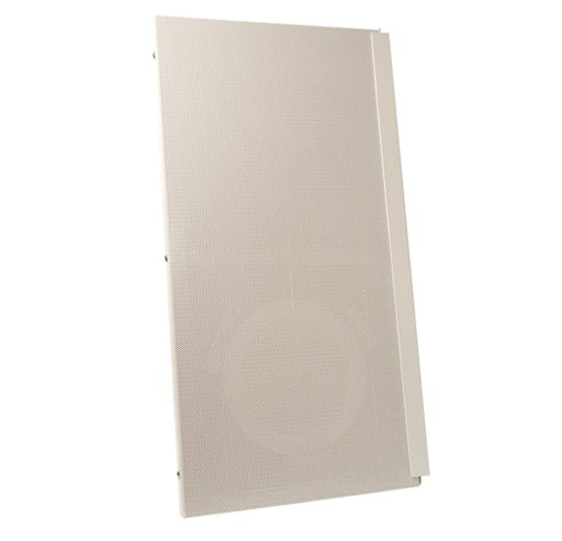 SIP enabled IP Ceiling Tile Drop In Speaker for VoIP Mass Notifcation