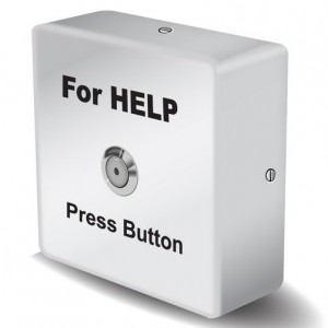 VoIP Panic Button