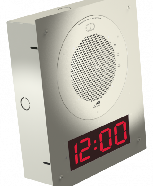 VoIP Clock Kits